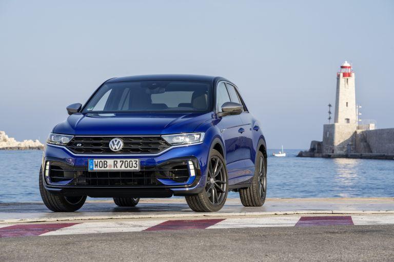 2020 Volkswagen T-Roc R 561900