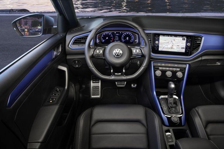 2020 Volkswagen T-Roc R 561912