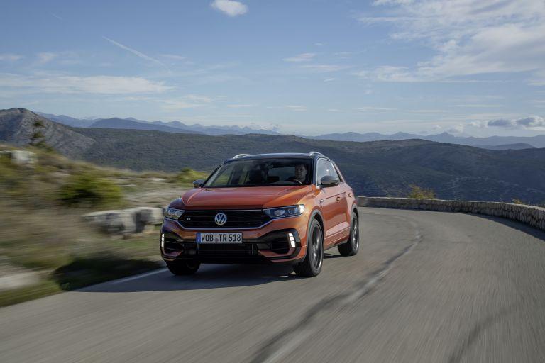 2020 Volkswagen T-Roc R 563768