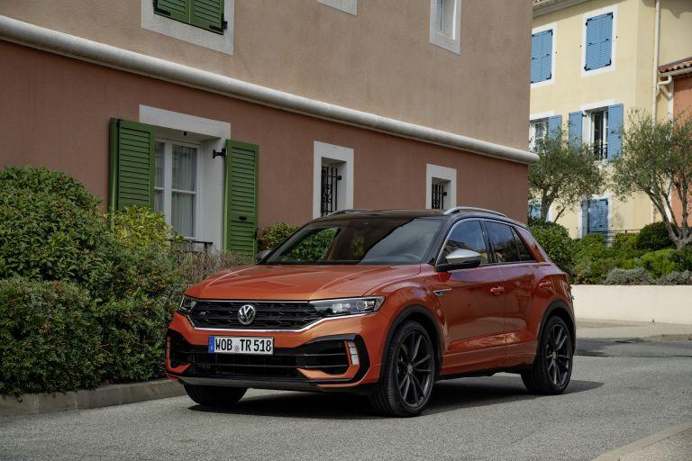 2020 Volkswagen T-Roc R 563784