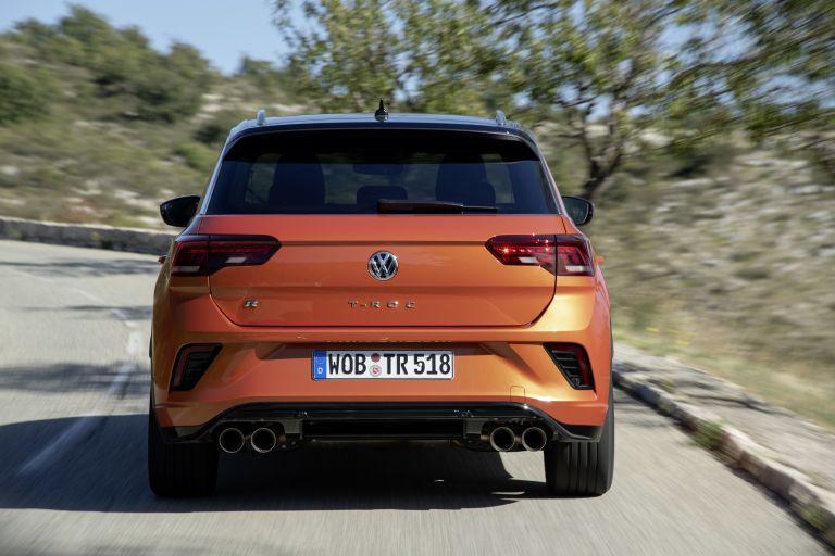 2020 Volkswagen T-Roc R 563792