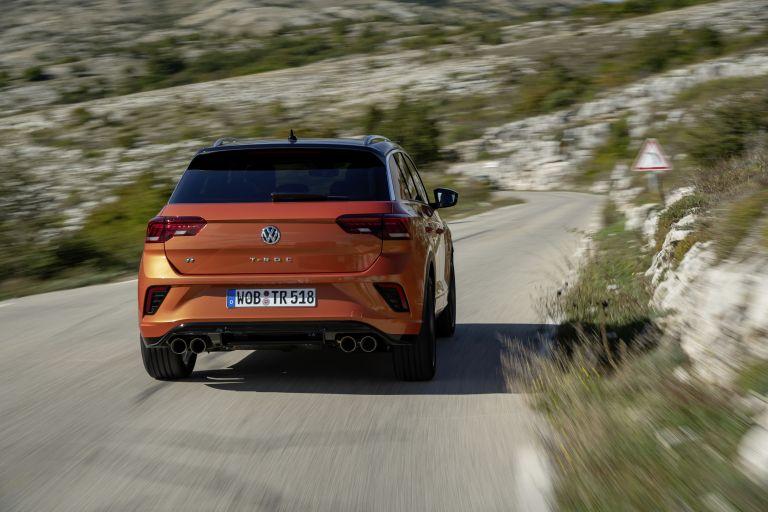 2020 Volkswagen T-Roc R 563794