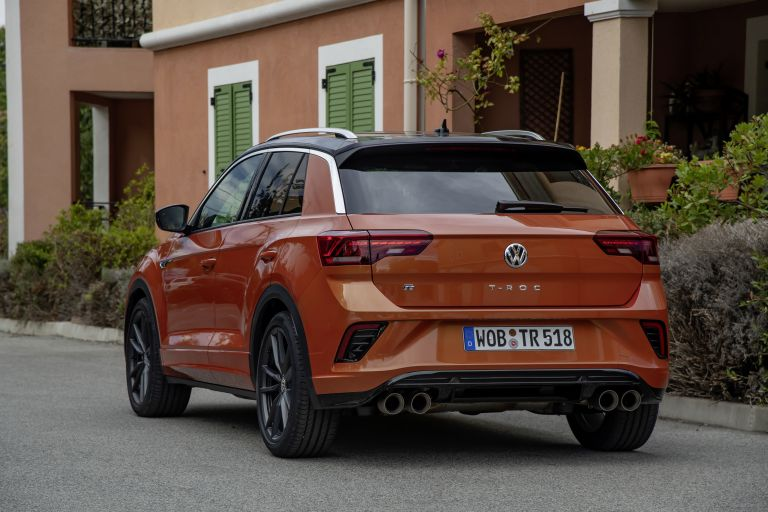 2020 Volkswagen T-Roc R 563795