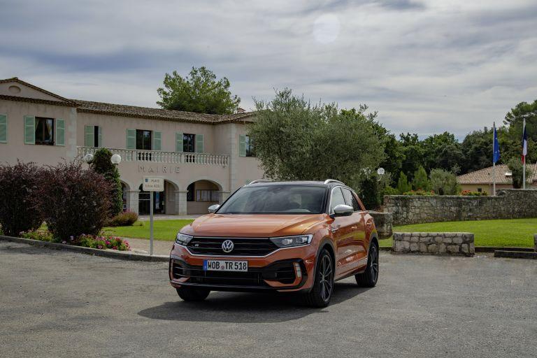 2020 Volkswagen T-Roc R 563796