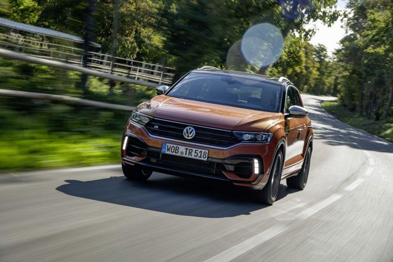 2020 Volkswagen T-Roc R 563805