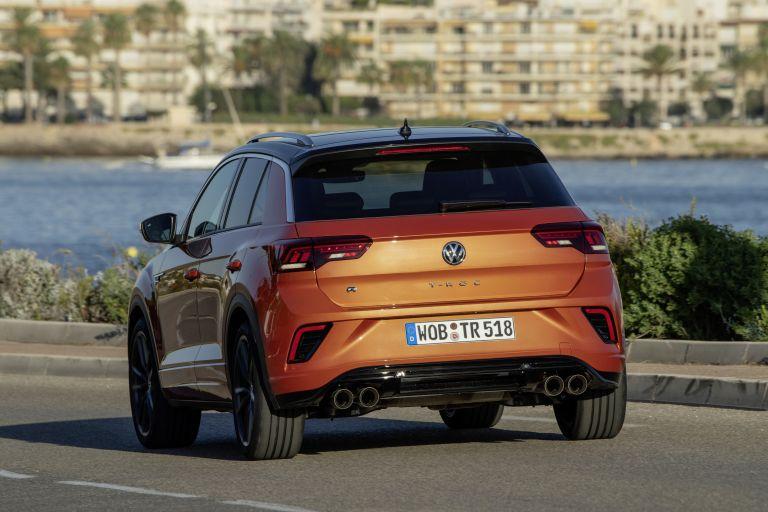 2020 Volkswagen T-Roc R 563806