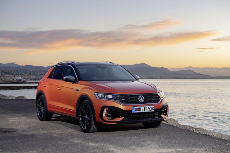 2020 Volkswagen T-Roc R 563807