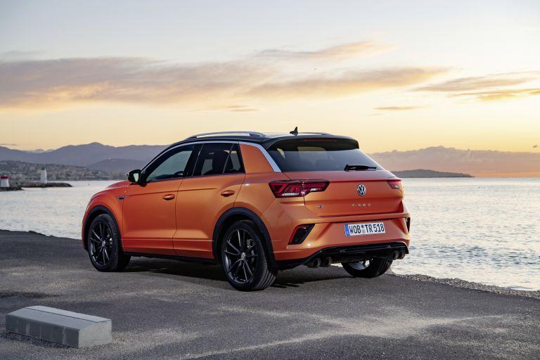 2020 Volkswagen T-Roc R 563808