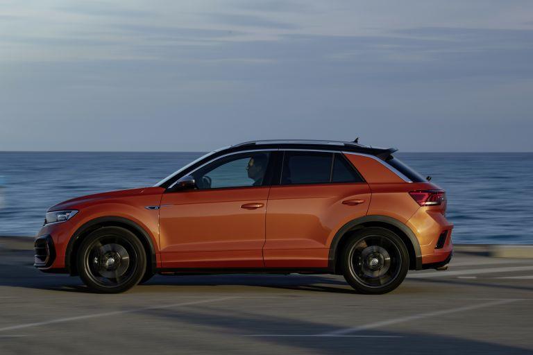 2020 Volkswagen T-Roc R 563810