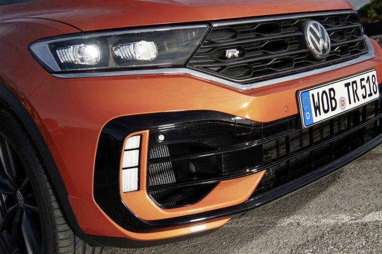 2020 Volkswagen T-Roc R 563814