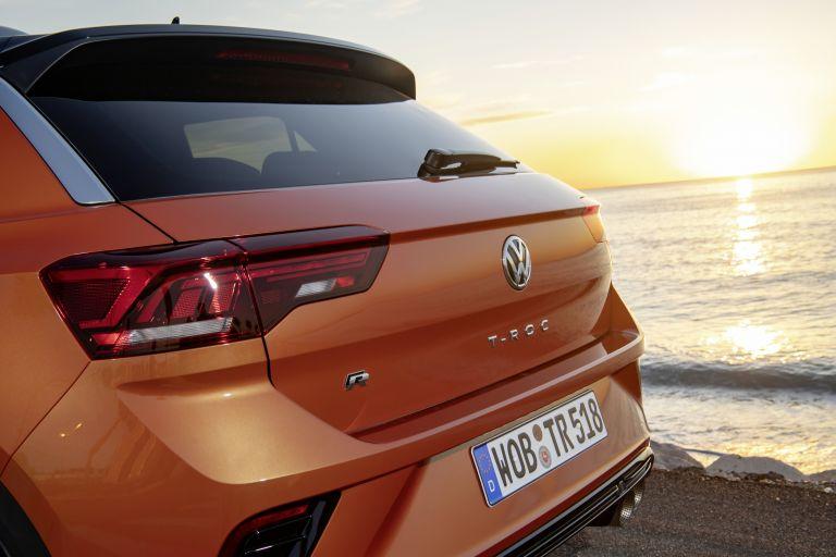 2020 Volkswagen T-Roc R 563820