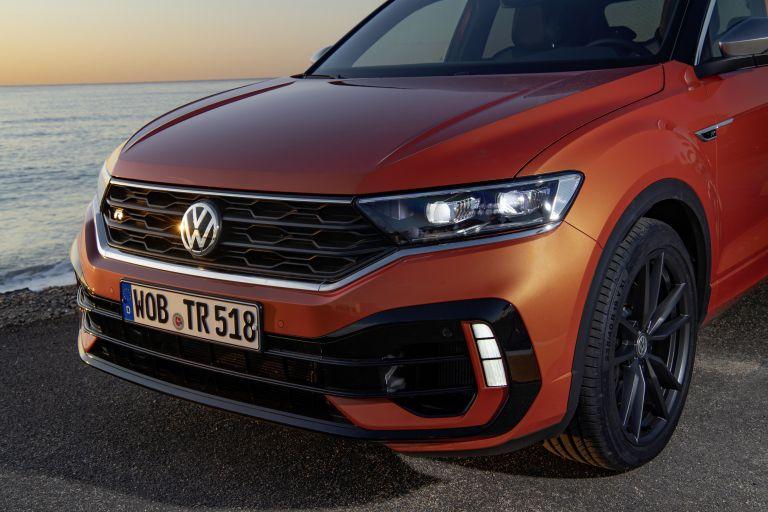 2020 Volkswagen T-Roc R 563821