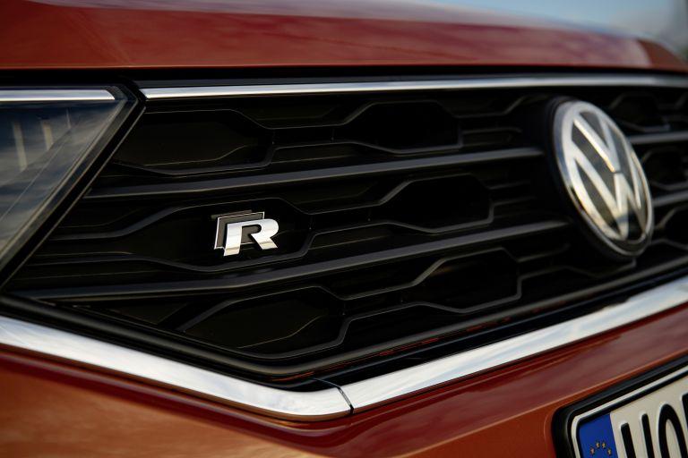 2020 Volkswagen T-Roc R 563822