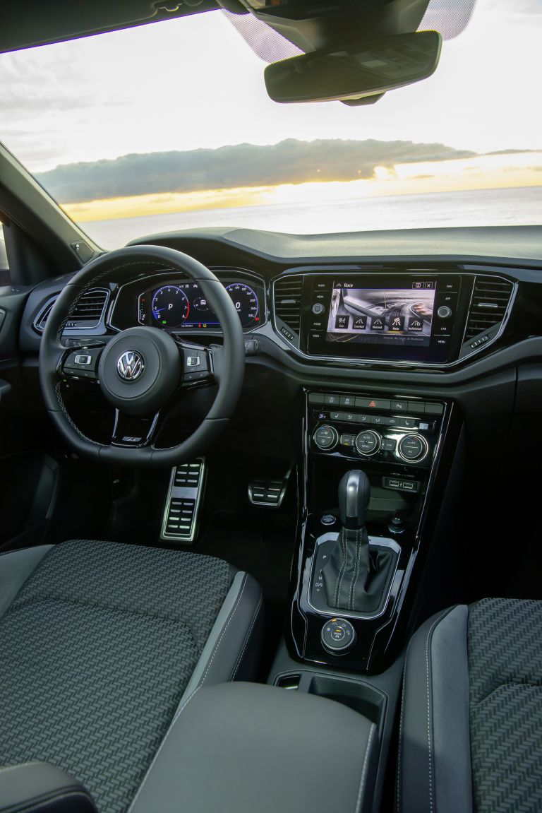 2020 Volkswagen T-Roc R 563828