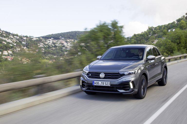 2020 Volkswagen T-Roc R 563834