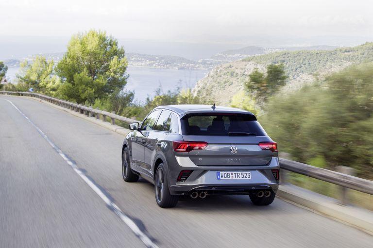 2020 Volkswagen T-Roc R 563836