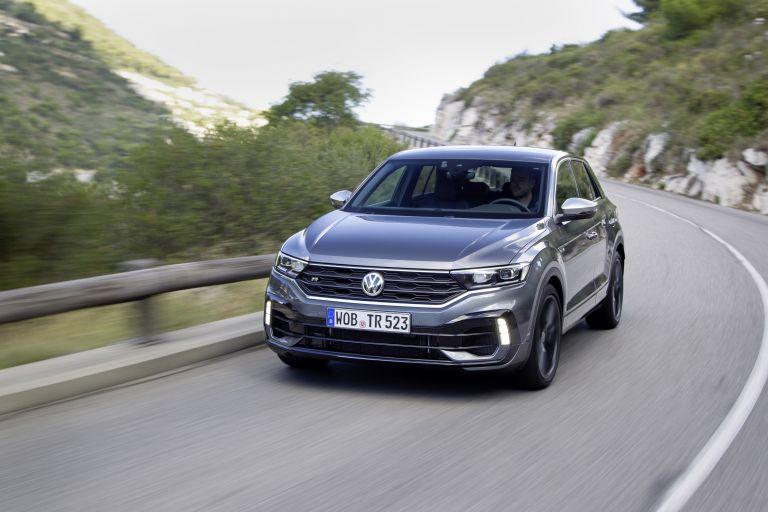 2020 Volkswagen T-Roc R 563841