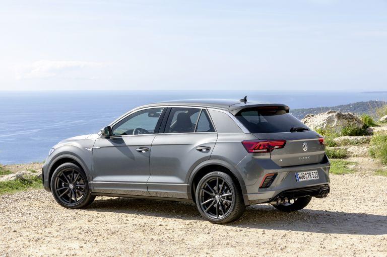 2020 Volkswagen T-Roc R 563848