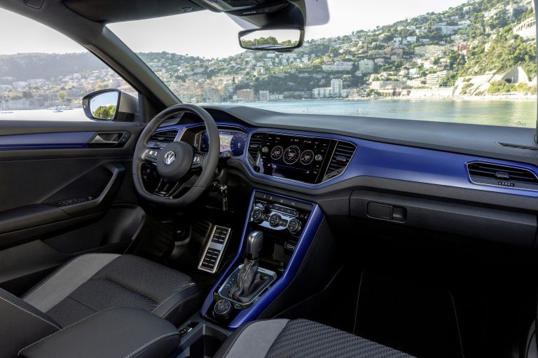 2020 Volkswagen T-Roc R 563855