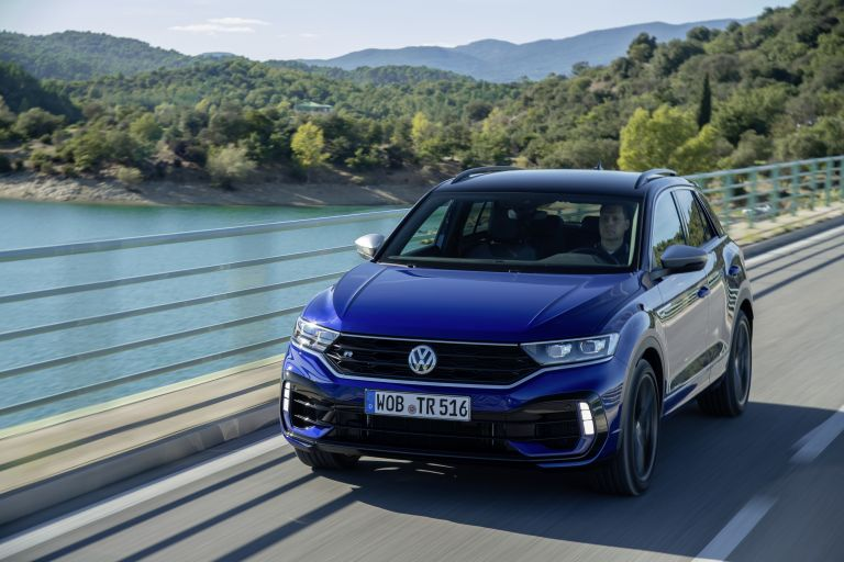 2020 Volkswagen T-Roc R 563858