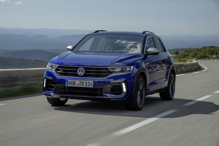 2020 Volkswagen T-Roc R 563859