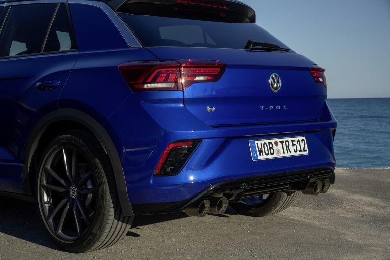 2020 Volkswagen T-Roc R 563887