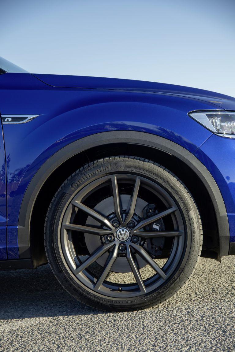 2020 Volkswagen T-Roc R 563889