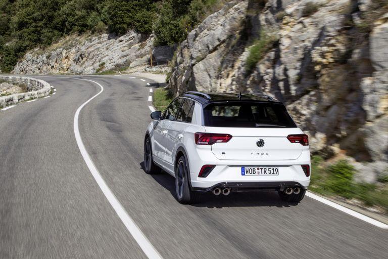 2020 Volkswagen T-Roc R 563901