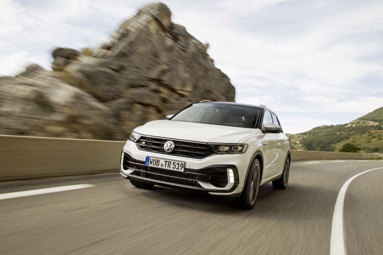 2020 Volkswagen T-Roc R 563903