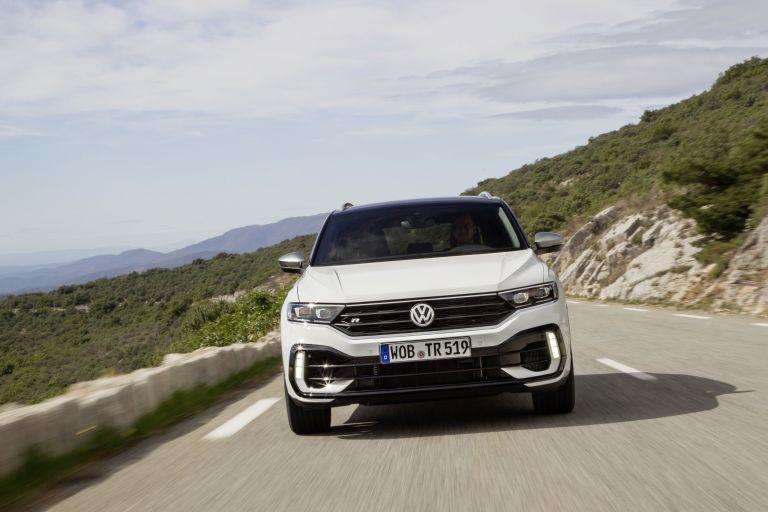 2020 Volkswagen T-Roc R 563909
