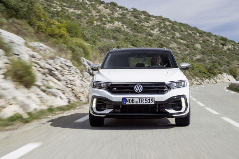2020 Volkswagen T-Roc R 563910