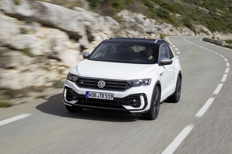 2020 Volkswagen T-Roc R 563912