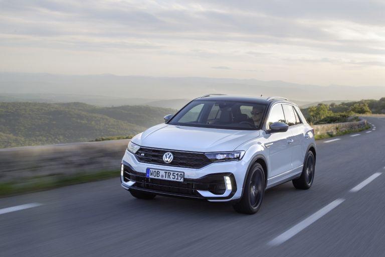 2020 Volkswagen T-Roc R 563918