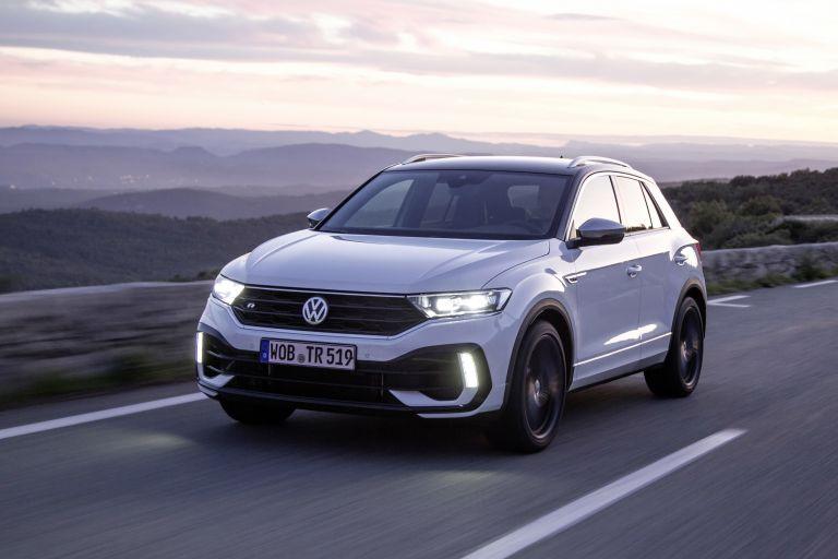 2020 Volkswagen T-Roc R 563919