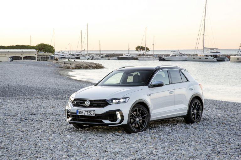 2020 Volkswagen T-Roc R 563921