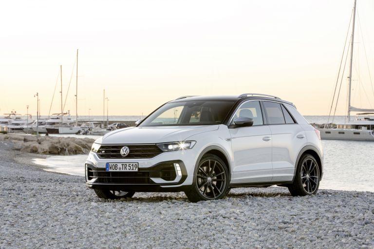 2020 Volkswagen T-Roc R 563922