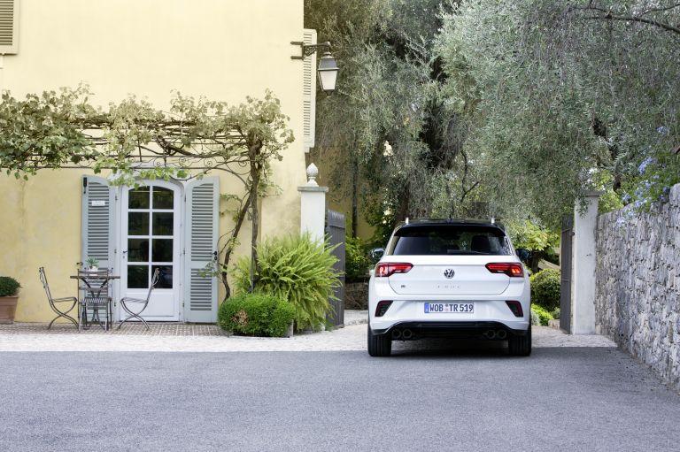 2020 Volkswagen T-Roc R 563927
