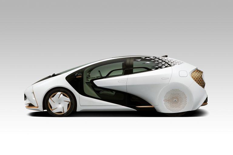2019 Toyota LQ concept 563752