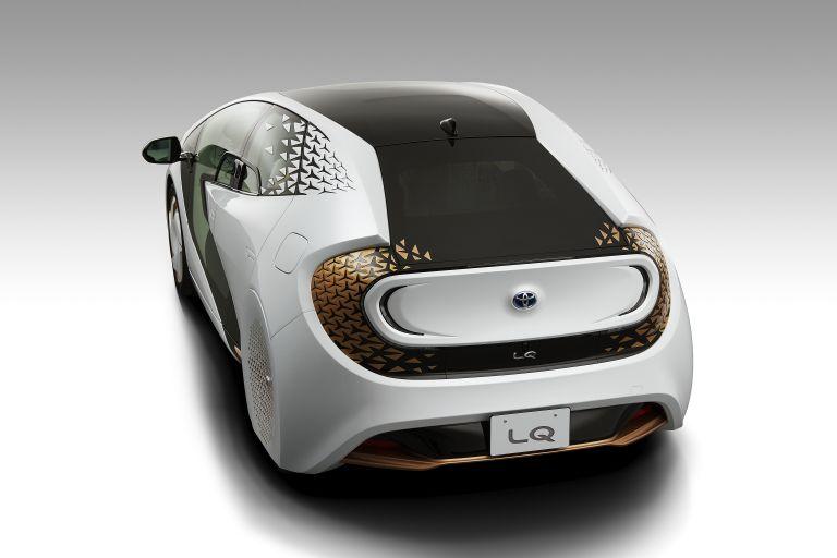2019 Toyota LQ concept 563757