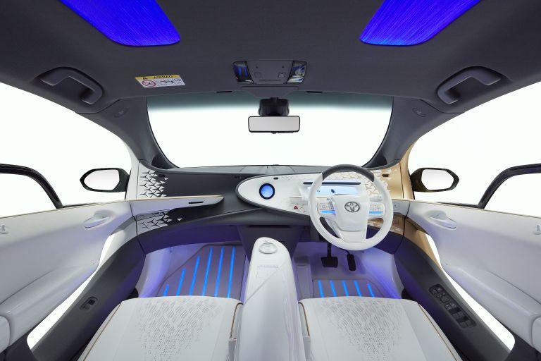 2019 Toyota LQ concept 563762