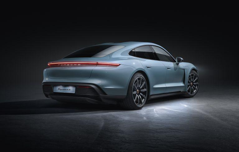 2020 Porsche Taycan 4S 564182
