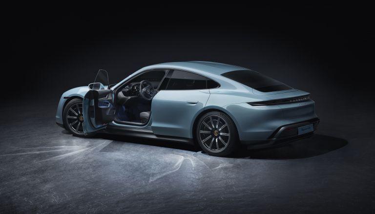 2020 Porsche Taycan 4S 564183