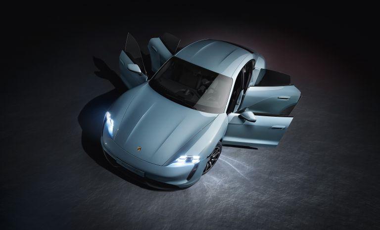 2020 Porsche Taycan 4S 564184