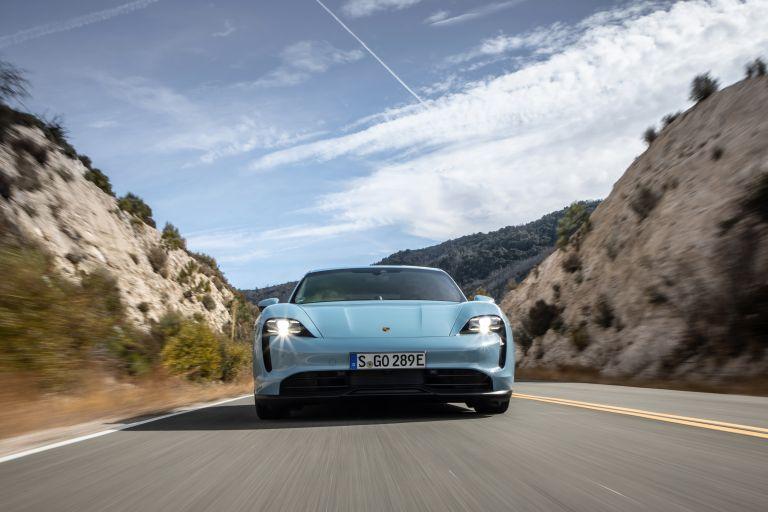 2020 Porsche Taycan 4S 570479