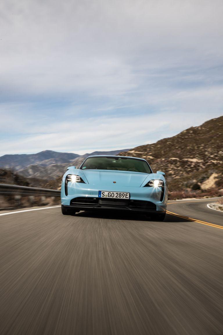 2020 Porsche Taycan 4S 570498