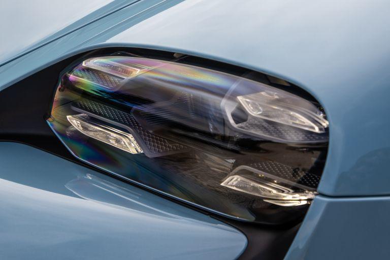 2020 Porsche Taycan 4S 570549