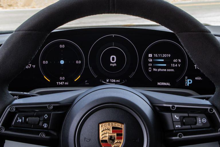 2020 Porsche Taycan 4S 570581