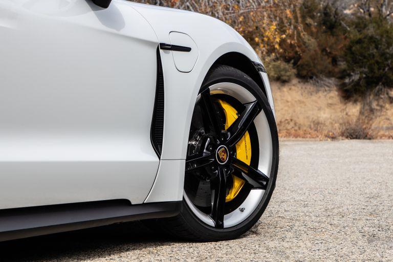 2020 Porsche Taycan 4S 570662