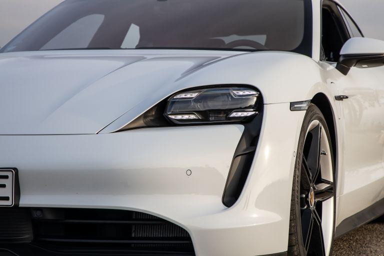 2020 Porsche Taycan 4S 570664