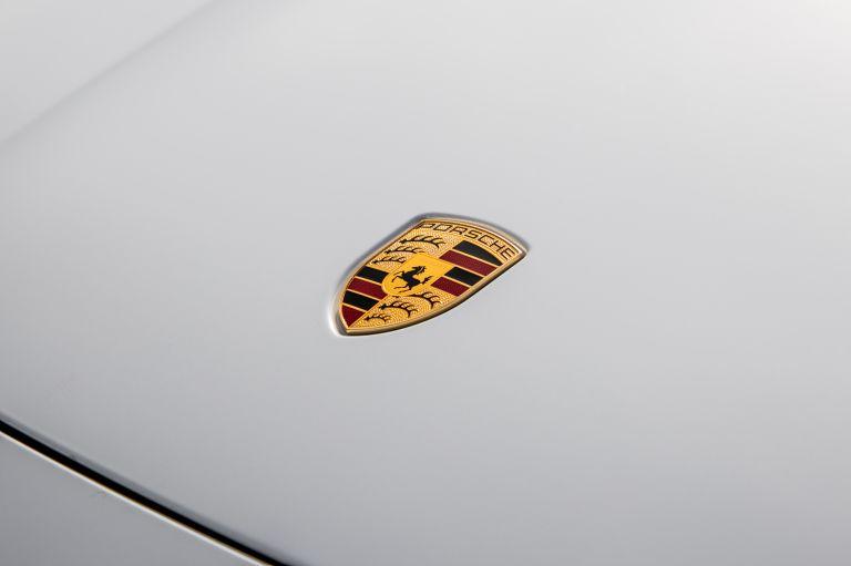 2020 Porsche Taycan 4S 570667